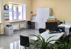У Нетішинській тергромаді за кошти європейської програми модернізували ЦНАП