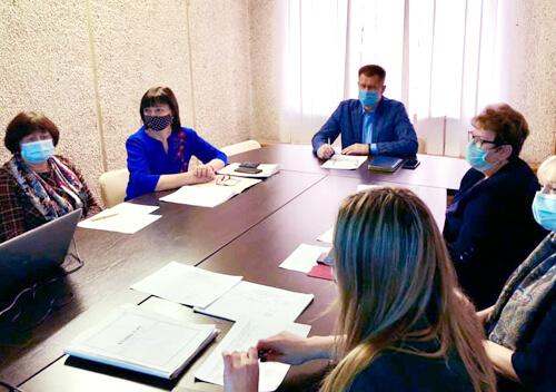 У Нетішині на посаду директора терцентру претендував лиш один кандидат