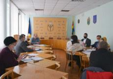 У Шепетівці через 5 років відновила роботу координаційна рада з питань підприємницької діяльності
