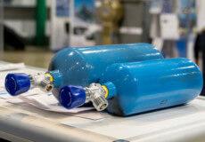 Кабмін дозволив використання технічного кисню за умови відповідності його показників медичному