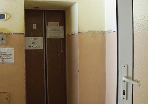 У Шепетівці через аварійні роботи не працюватимуть ліфти в одній з найзаселеніших багатоповерхівок