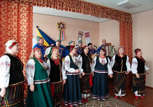 Президент України присвоїв звання «Мати-героїня» 4 мешканкам Шепетівського району