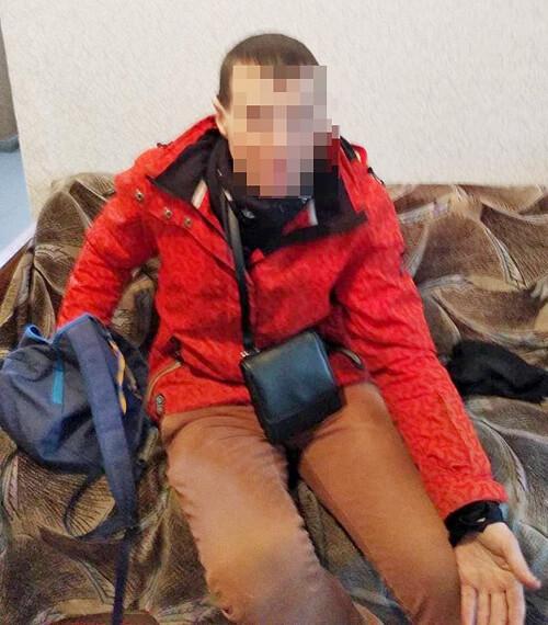 У Хмельницькому чоловік вимагав у медика метадон, погрожуючи ножем