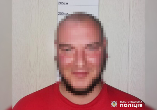 На Хмельниччині чоловік, який перебував у розшуку за шахрайські дії, сам став жертвою шахраїв