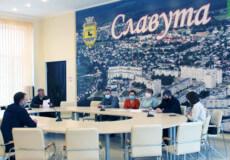 Славута отримала запрошення від польського Фонду розвитку політики