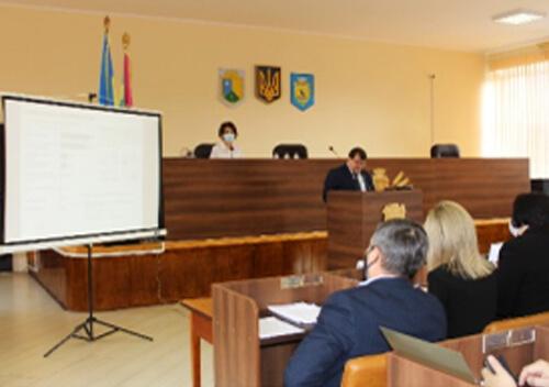 У Славуті навчальні заклади обладнають системами відеоспостереження