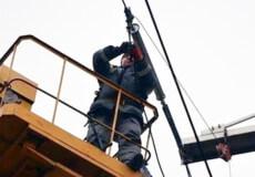 На Хмельниччині буревій знеструмив 23 населенних пункти