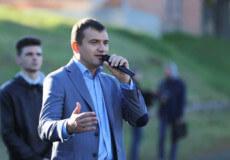 Міський голова Хмельницького боротиметься з Віталієм Кличком за звання «Людина року-2020»