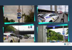 У планах МВС встановити 220 камер фотовідеофіксації на дорогах