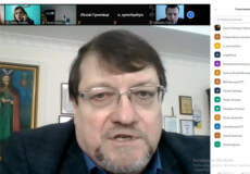 Олександр Симчишин змінив на посаді голови Хмельницького регіонального відділення АМУ Василя Сидора