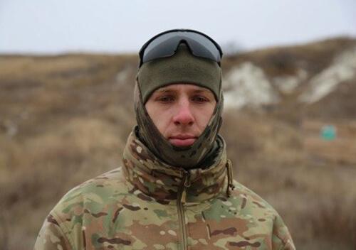 Відбулася презентація фільму про уродженця Полонного, який загинув в зоні АТО