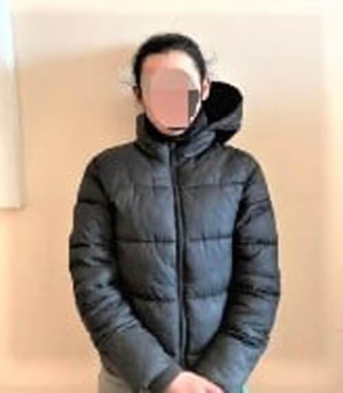 21-річна шепетівчанка обікрала домоволодіння на Ізяславщині: її перевіряють на скоєння інших злочинів