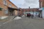 У Шепетівській лікарні збудують «теплий» під'їзд для «швидких»