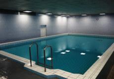На Хмельницькій АЕС відкрили басейн для початківців