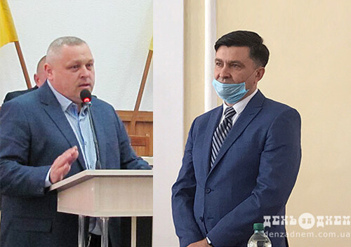 Президент України звільнив двох очільників РДА Хмельниччини