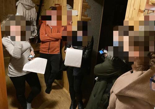 На Хмельниччині молоді жінки збували наркотики та психотропні речовини