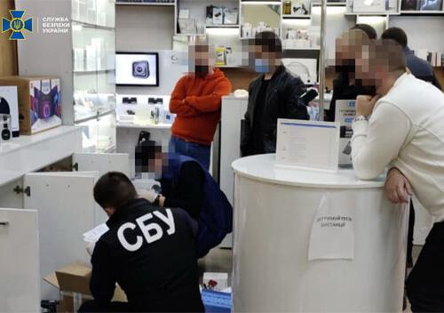 На Хмельниччині організували мережу ботоферм, яку фінансували з території РФ