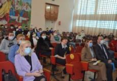 У Шепетівському районі пройде конкурс кухарів