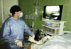 Нетішинська лікарня придбала за 96000 грн астроскоп для унікальних операцій