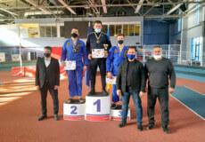 Борці із Хмельниччини здобули 13 медалей на чемпіонаті України