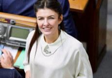 Народна депутатка не приїде на Білогірщину для зустрічі з громадою