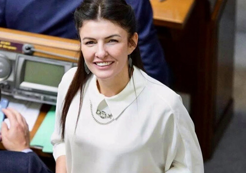 На Білогірщину їде народна депутатка, щоб зустрітися з громадою