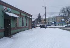 У Шепетівці житель іншої області зухвало викрав телефон у місцевого жителя