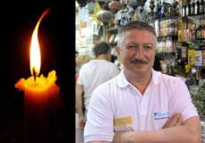 У Шепетівці від COVID-19 помер 60-річний стоматолог