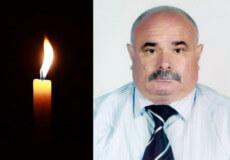 У Полонному помер колишній очільник районної лікарні