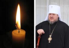 На Хмельниччині помер митрополит Антоній Махота