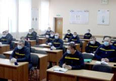 Троє рятувальників із Шепетівського району — серед найкращих Хмельниччини
