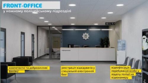 У Шепетівці планують відкрити поліцейський фронт-офіс