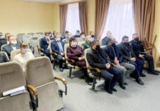 Представили нового керівника Шепетівської окружної прокуратури