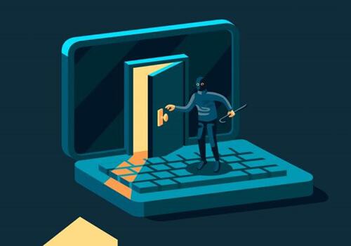 Кіберполіція не радить користуватися відкритими мережами Wi-Fi