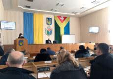 У Шепетівці депутати просять Кабмін виділити гроші на кисневу станцію