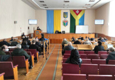 У Шепетівці виділять 50 тисяч гривень на підтримку учасників бойових дій та осіб з інвалідністю