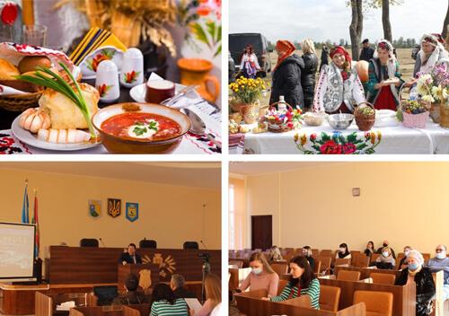 Славутчани візьмуться за популяризацію місцевих смаколиків