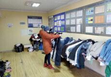 У Славуті пройшла акція «Допоможи ближньому»