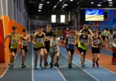 Серед кращих легкоатлетів України— спортсмен із Нетішина