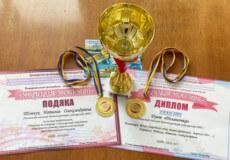 Дует «Поляночка» Судилківської ОТГ виборов Гран-прі на Всеукраїнському фестивалі-конкурсі мистецтв