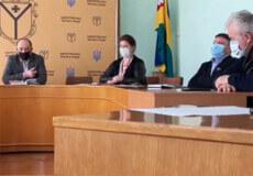 Із 20 березня через COVID-19 у Шепетівський ТГ нові обмеження