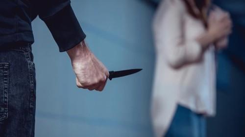 Жінка, якій співмешканець наніс 9 ножових поранень, просила суд не позбавляти його волі
