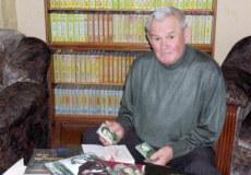 Помер почесний громадянин міста Славути