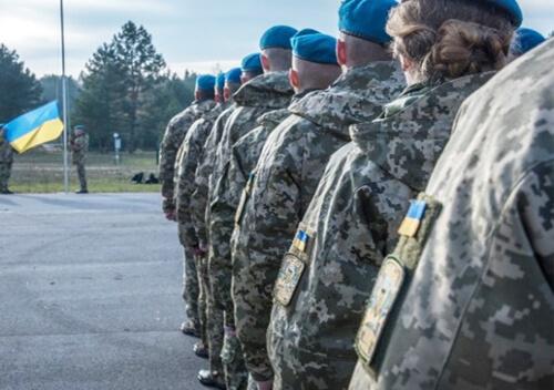 У Шепетівському районі відбудуться навчання із залученням військової техніки та авіації