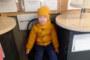 У Хмельницькому загубився 3-річний малюк і шукав маму