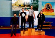 У Шепетівці відбувся чемпіонат з вільної боротьби серед юнаків та дівчат