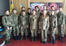 У Шепетівському районі відбулися змагання зі спортивного ножового та шабельного бою