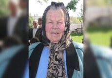 На Шепетівщині вчителька початкових класів відзначає 90-річчя