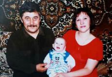 Після аварії на ЧАЕС сім'я Кучерів не захотіла жити у Нетішині