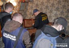 Троє «смотрящих» Шепетівської виправної колонії та їхні спільники постануть перед судом